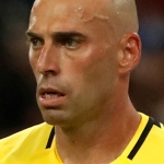 Willy Caballero